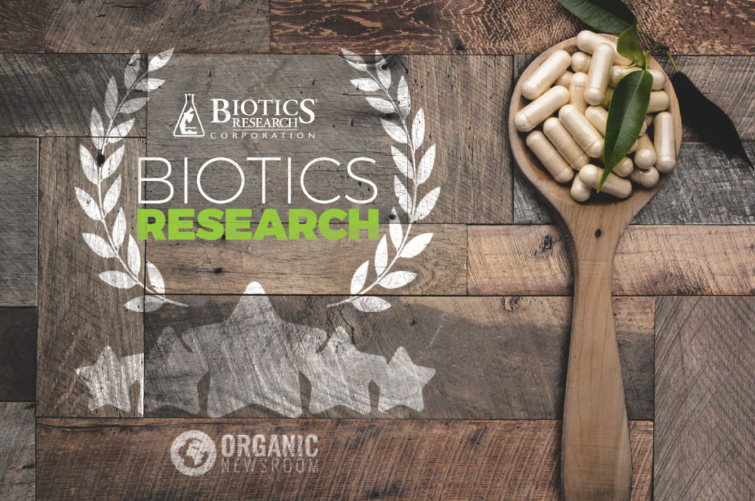 Biotics Research Best Supplement Brands Review