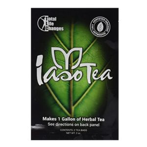 Iaso Tea Benefits