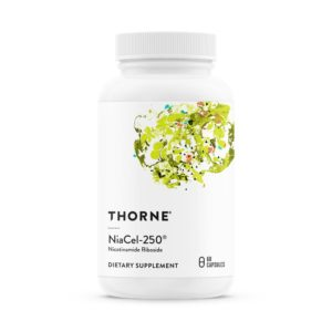 Thorne Research Niacel Review