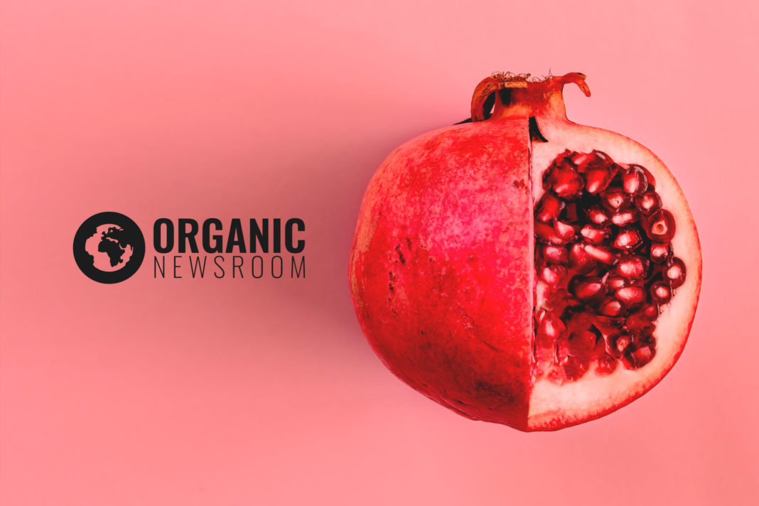 Pomegranate Benefits OrganicNewsroom