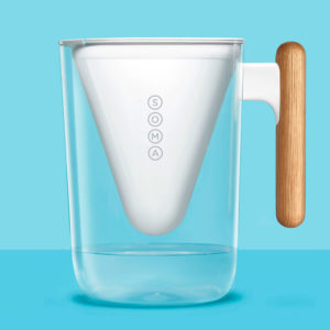 Soma 6 Cup Pitcher
