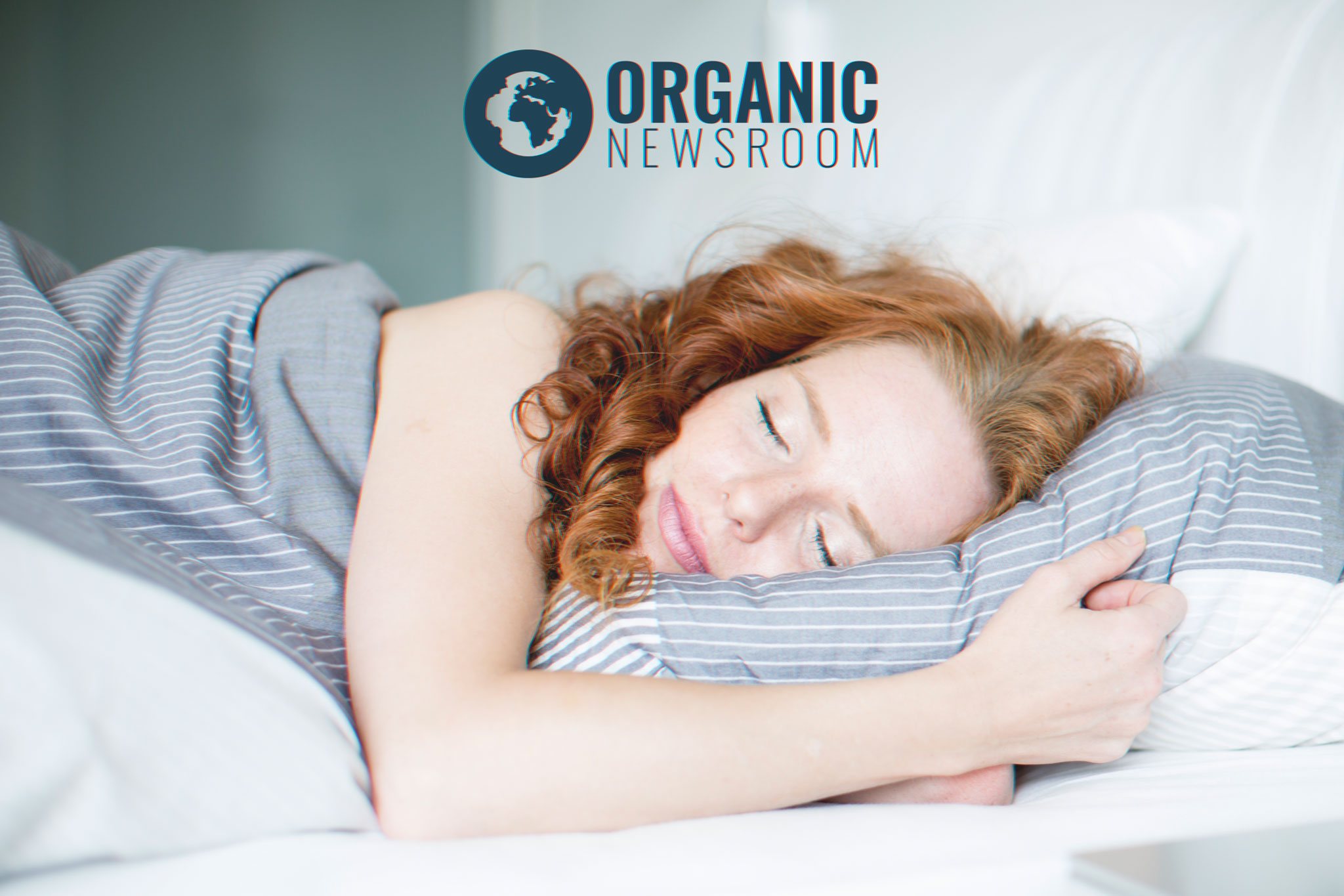 Sweet Sleep banner OrganicNewsroom