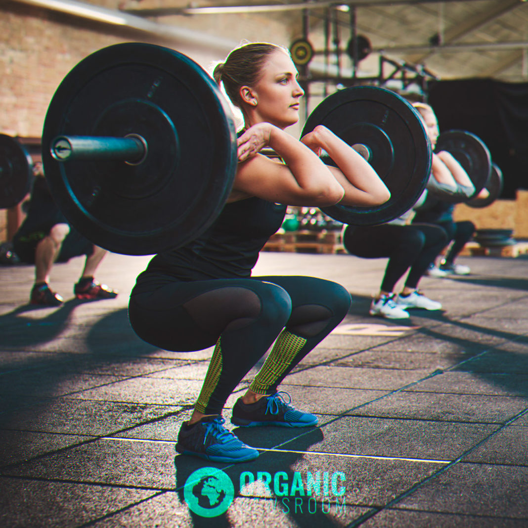 power clean workout tips