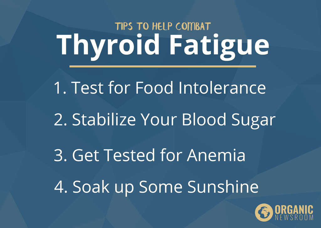 Tips for Fighting HypoThyroidism