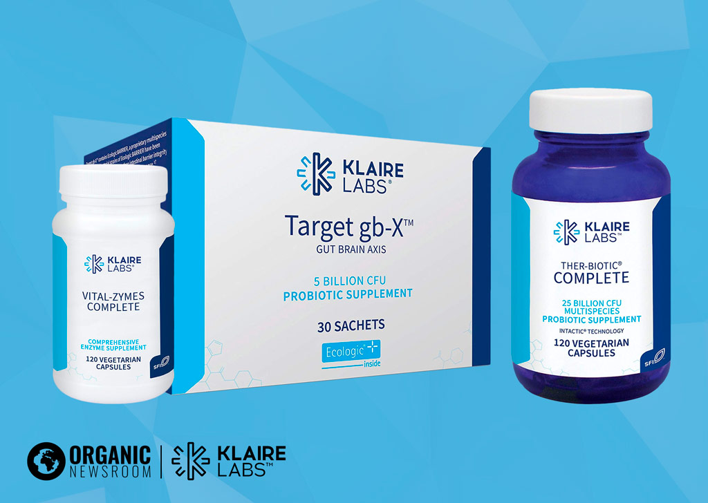 Klaire Labs Supplements