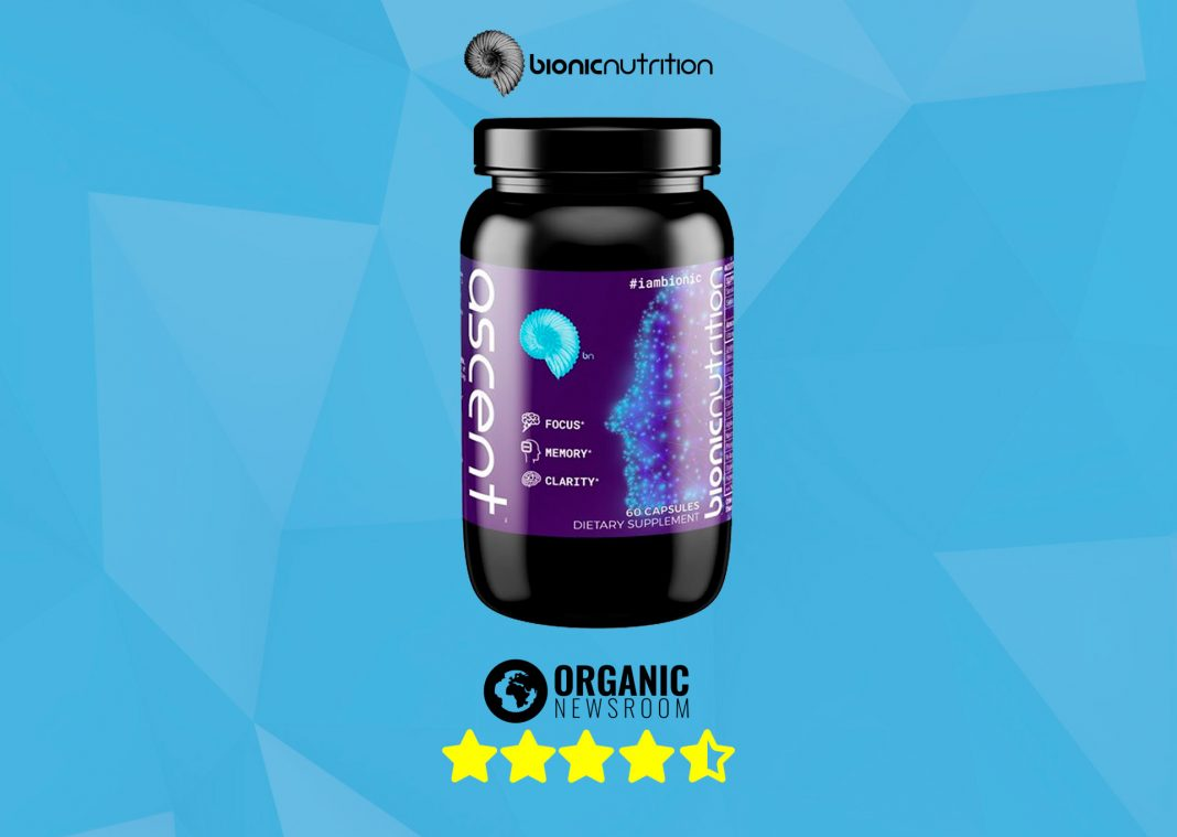 Accent by Bionics Nutrition