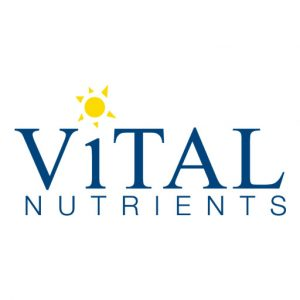 vital nutrients logo